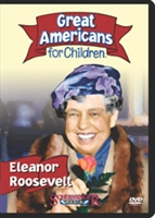 Great Americans for Children: Eleanor Roosevelt