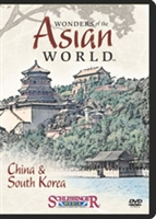 Wonders of the Asian World: China & South Korea