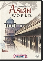 Wonders of the Asian World: India