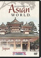 Wonders of the Asian World: Japan