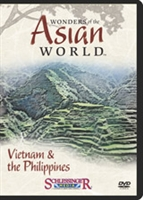 Wonders of the Asian World: Vietnam & The Philippines