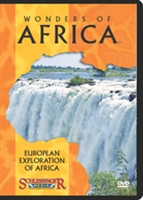 Wonders of Africa: European Exploration of Africa