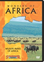 Wonders of Africa: Wildlife Parks of Africa
