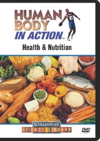 Human Body in Action: Health & Nutrition