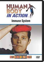 Human Body in Action: Immune System