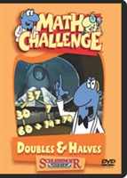 Math Challenge: Doubles & Halves