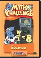 Math Challenge: Equations