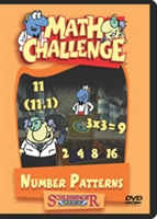 Math Challenge: Number Patterns