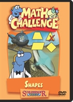 Math Challenge: Shapes