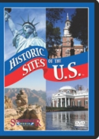 Historic Sites of The US