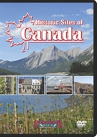 Historic Sites of Canada
