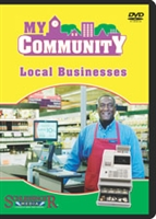 My Community: Local Businesses