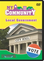 My Community: Local Government