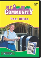 My Community: Post Office