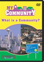 My Community: What Is a Community?