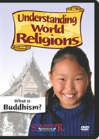 Understanding World Religions: What Is Buddhism?