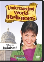 Understanding World Religions: What Is Judaism?