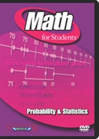 Math for Students: Probability & Statistics