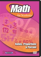 Math for Students: Ratios, Proportions & Percent