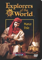 Explorers of the World: Marco Polo