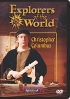 Explorers of the World: Christopher Columbus