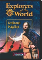 Explorers of the World: Ferdinand Magellan