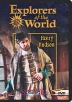 Explorers of the World: Henry Hudson