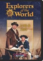 Explorers of the World: Lewis & Clark