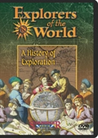 Explorers of the World: History of Exploration