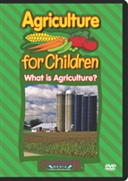 Agriculture for Children: What Is Agriculture