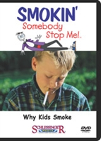 Smokin': Somebody Stop Me!: Why Kids Smoke