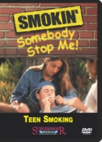 Smokin': Somebody Stop Me!: Teen Smoking