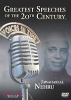 Greatest Speeches of the 20th Century: Jawaharlal Nehru