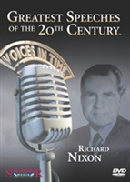 Greatest Speeches of the 20th Century: Richard Nixon