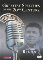 Greatest Speeches of the 20th Century: Ronald Reagan