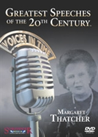 Greatest Speeches of the 20th Century: Margaret Thatcher
