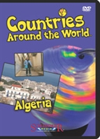 Countries Around the World: Algeria