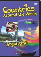Countries Around the World: Argentina