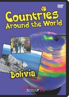 Countries Around the World: Bolivia