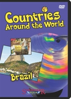 Countries Around the World: Brazil
