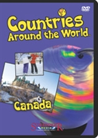 Countries Around the World: Canada