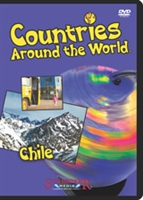 Countries Around the World: Chile