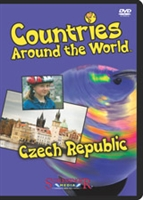 Countries Around the World: Czech Republic