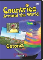 Countries Around the World: Estonia