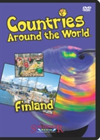 Countries Around the World: Finland