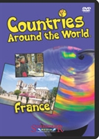 Countries Around the World: France