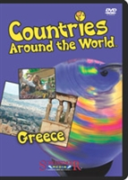 Countries Around the World: Greece