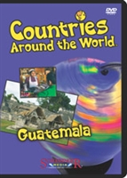 Countries Around the World: Guatemala