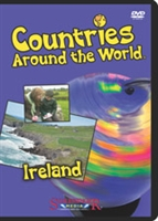 Countries Around the World: Ireland