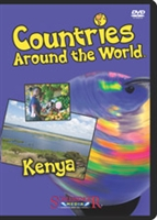 Countries Around the World: Kenya